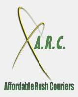 ARC Delivery logo