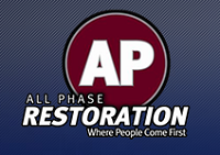 All Phase Restoration Denver LLC logo