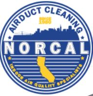 Norcal Airduct Cleaning logo