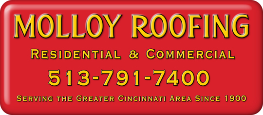 Molloy Roofing logo