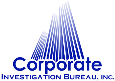 Corporate Investigation Bureau, Inc. logo