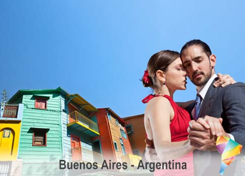 Discover the culture and history of Buenos Aires with SouthAmerica.travel