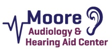 Moore Audiology & Hearing Aid Center logo