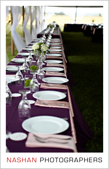 We can create a lovely party for you.