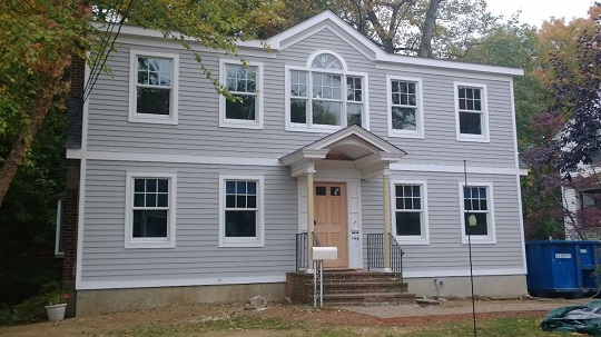 2nd Story Addition and House makeover