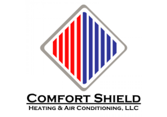 Comfort Shield Heating and Air Conditioning, LLC logo