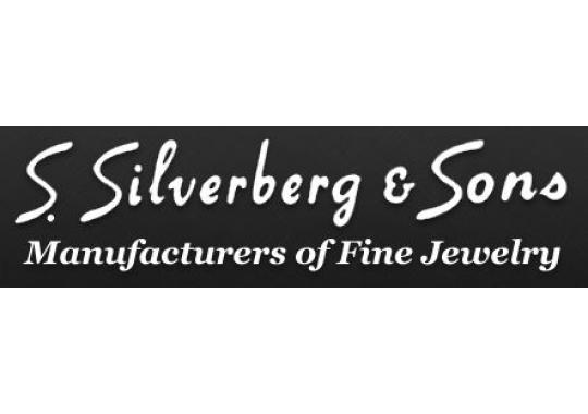 S. Silverberg & Sons Jewelers logo