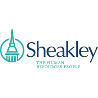 Sheakley logo