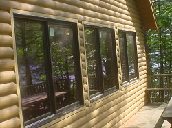 Replacement Windows For Camp