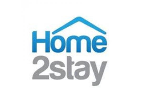 Home2stay Accessibility Ltd. logo