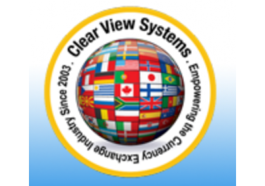 Clear View Systems Ltd. logo