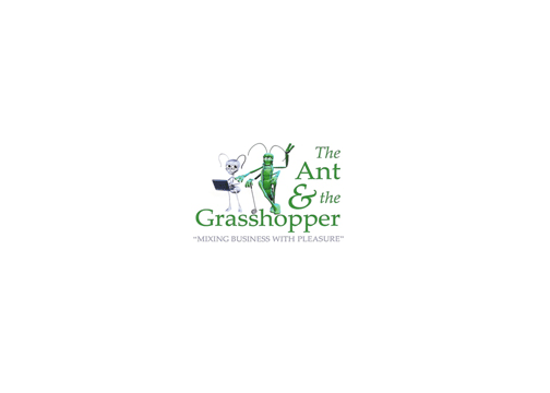 The Ant and The Grasshopper, LLC logo
