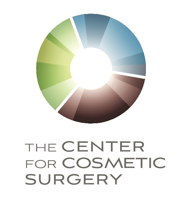 Center for Cosmetic Surgery logo