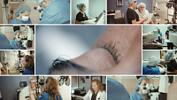 We are a one-stop medical care facility for medical eye exams, eye surgeries,  glasses, contact lenses.  We also provide rejuvenation; juvederm and botox treatments. Board Certified Surgeon, Corneal Specialist Dr. Marten has a personal approach to preopera