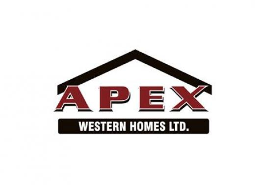 Apex Western Homes Ltd logo