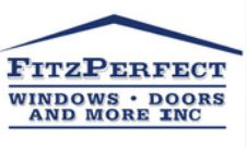 FitzPerfect Windows - Doors and More, Inc. logo
