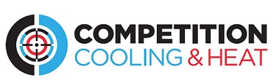 Competition Cooling and Heat, Inc. logo