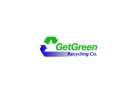Get Green Recycling Co logo