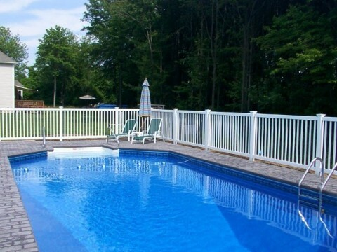 Ocean's State All Weather Fence | Better Business Bureau