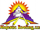 Majestic Roofing LLP logo