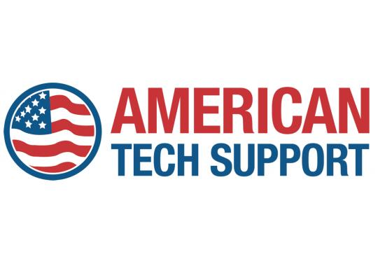 American Tech Support logo
