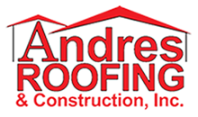 Andres Roofing & Construction, Inc. logo