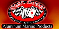 West Coast Offshore Unlimited, Inc. logo