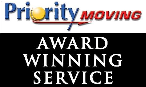 Priority Moving is an award-winning San Diego Mover