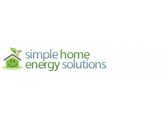 Simple Home Energy Solutions logo