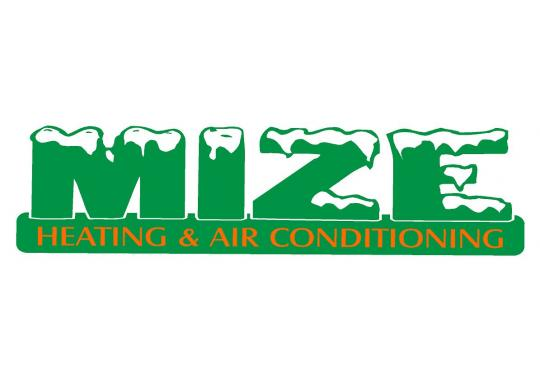 Mize Heating & Air Conditioning, Inc. logo