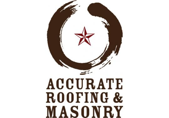 Accurate Roofing and Masonry Services, LLC logo