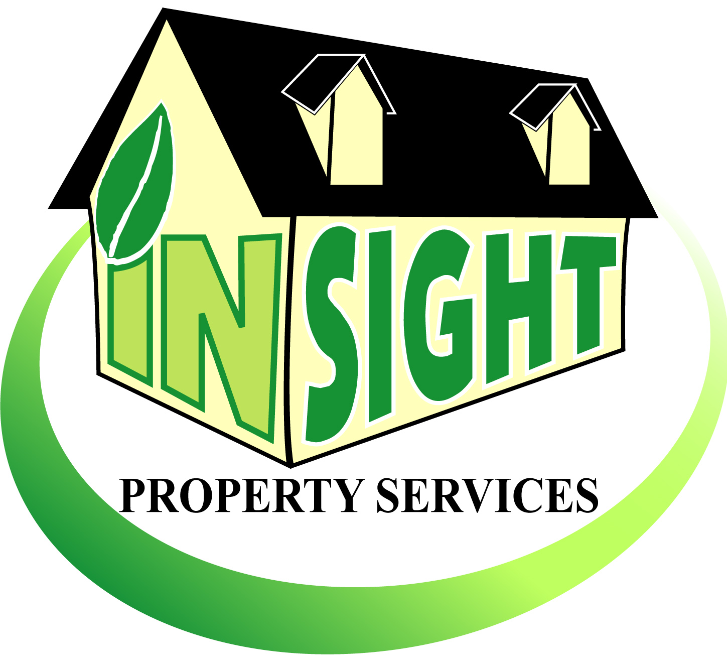 Insight Property Services Inc logo