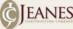 Jeanes Construction Co., Inc. logo