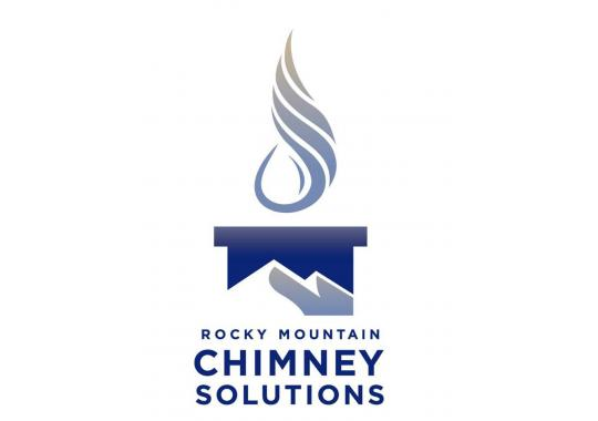 Rocky Mountain Chimney Solutions logo
