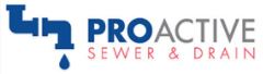 Pro-Active Sewer & Drain logo