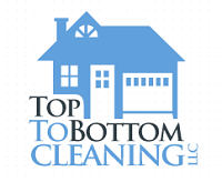 Top to Bottom Cleaning logo
