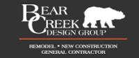 Bear Creek Design Group logo
