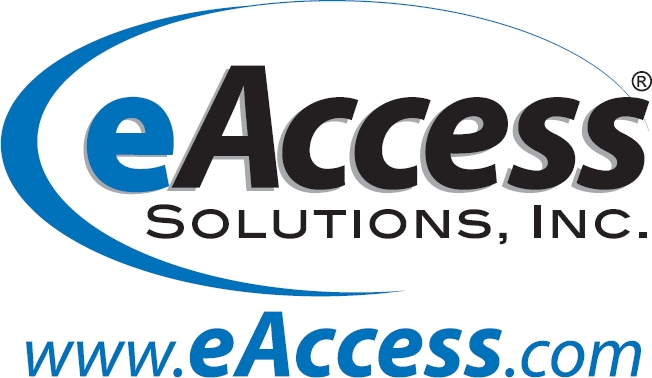 eAccess Solutions, Inc. logo
