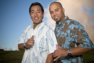 The two founders Reyn Y. Oshiro and Brian R. Loughlin have gained up to 20 years of building experience in both the commercial and residential fields.