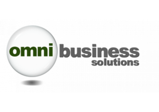 Omni Business Solutions, Inc. logo