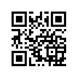 Scan the QR Code for money saving coupns and a chance to win money off of a completed service.