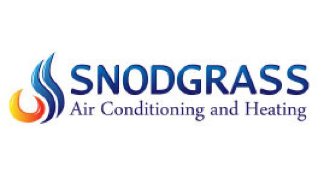 Snodgrass Air Conditioning and Heating logo