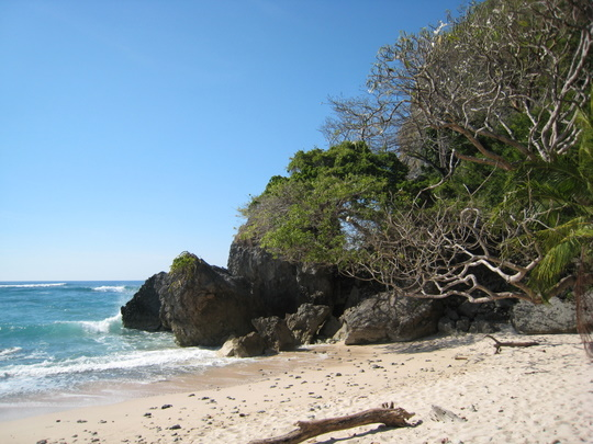 Whether you prefer your beaches deserted or lively we'll find the perfect playa for your Costa Rica vacation