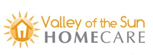 Valley of the Sun Homecare logo