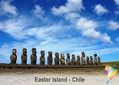 Discover Easter Island in Chile with SouthAmerica.travel