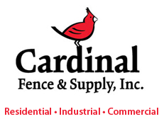 Cardinal Fence & Supply, Inc. logo