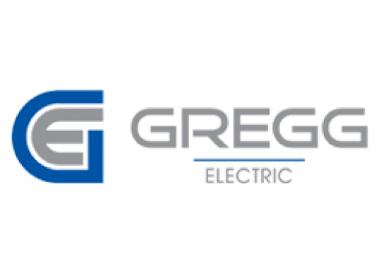 Gregg Electric Ltd logo
