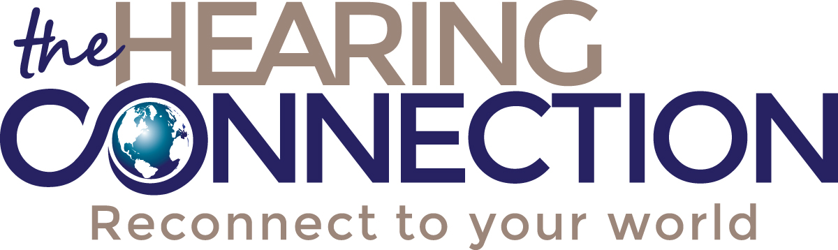 The Hearing Connection, LLC logo