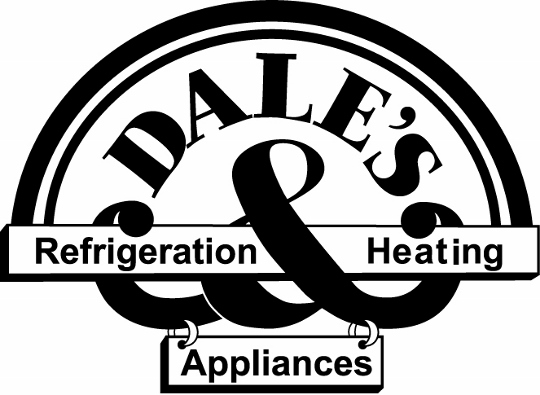 Dale's Refrigeration & Heating Logo