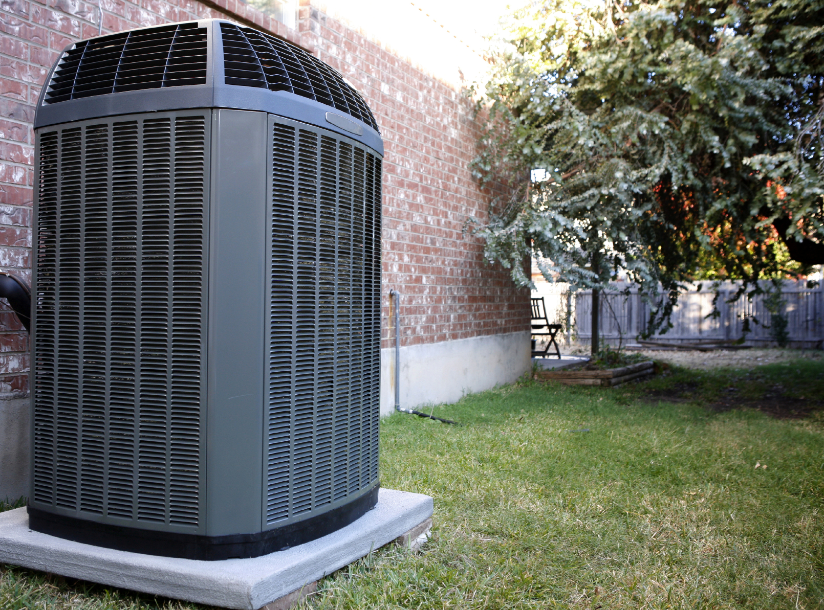 Furnace, Heat Pump, and Air Conditoning - Repair, Replace, and Installation.